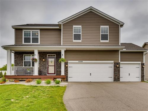 Photo of 15104 Ely Avenue, Apple Valley, MN 55124 (MLS # 5569068)
