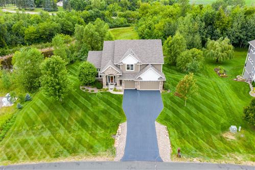 Photo of 7342 Territory Pass, Lakeville, MN 55044 (MLS # 5635068)