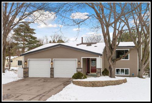 Photo of 10814 Hyland Terrace, Eden Prairie, MN 55344 (MLS # 5704068)