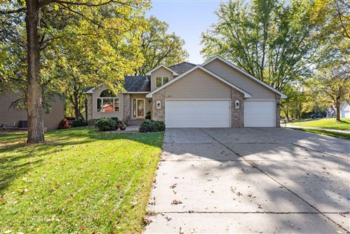 Photo of 3290 120th Lane NW, Coon Rapids, MN 55433 (MLS # 6105068)