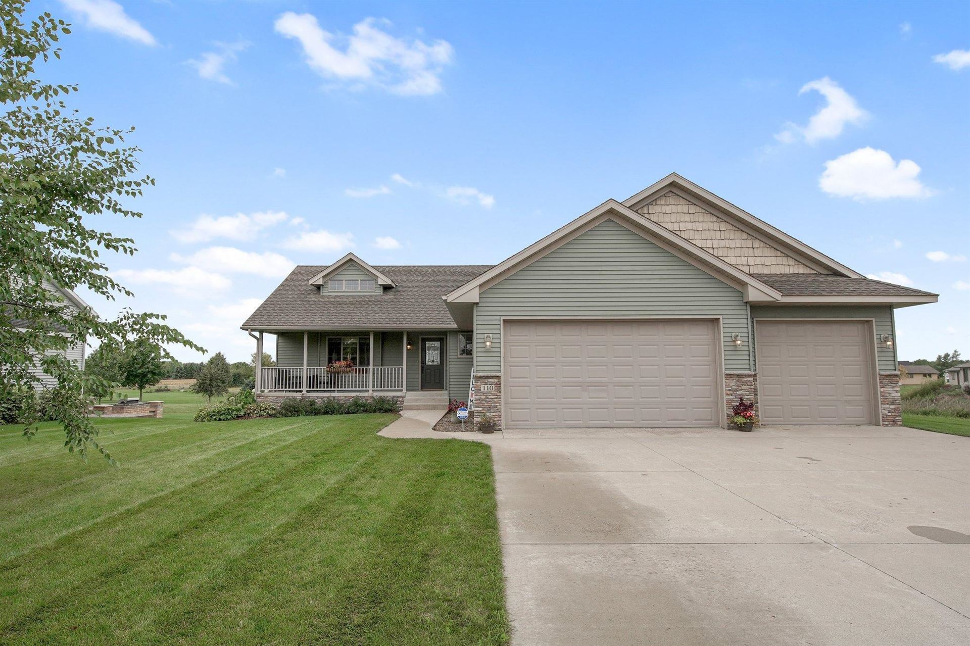 110 Rookery Drive, Cold Spring, MN 56320 - #: 5671068