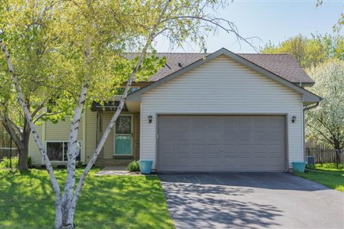 Photo of 15805 Gallery Avenue, Apple Valley, MN 55124 (MLS # 5496070)