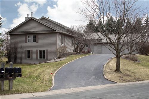 Photo of 6367 Chasewood Drive, Eden Prairie, MN 55344 (MLS # 5546070)