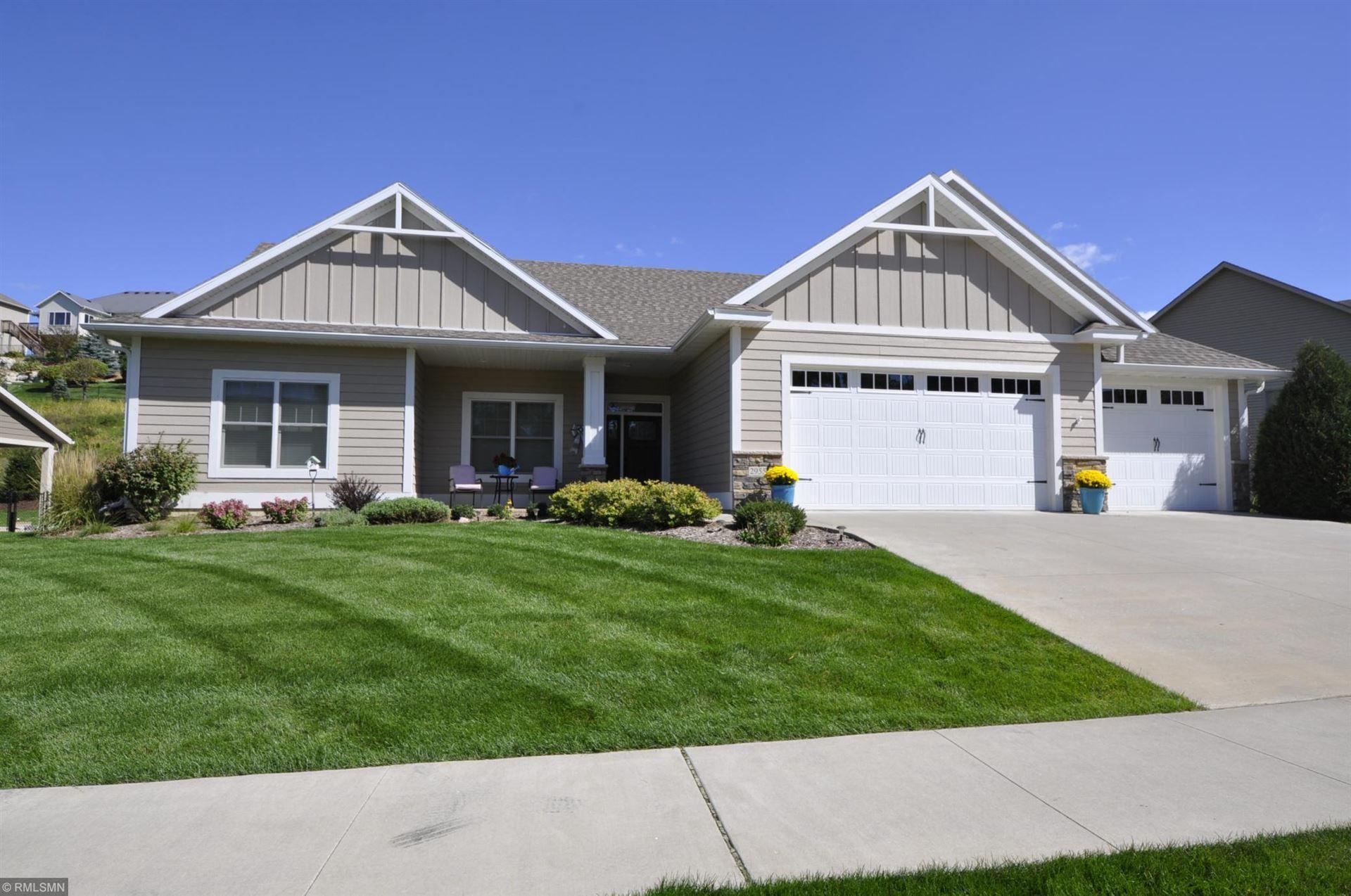 2955 Stone Park Drive NE, Rochester, MN 55906 - MLS#: 5661070