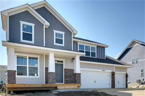 Photo of 2680 Clover Field Circle, Chaska, MN 55318 (MLS # 5144071)