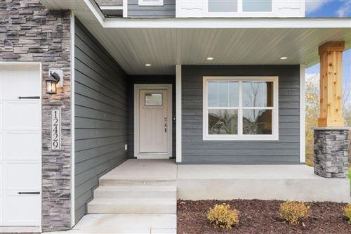 Photo of 12429 Alder Street NW, Coon Rapids, MN 55448 (MLS # 5546071)