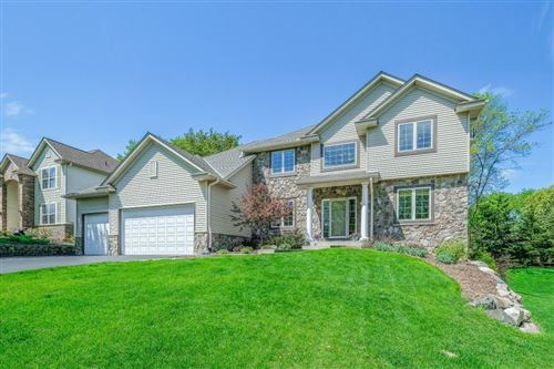 Photo of 4557 Majestic Oaks Place, Eagan, MN 55123 (MLS # 5563071)