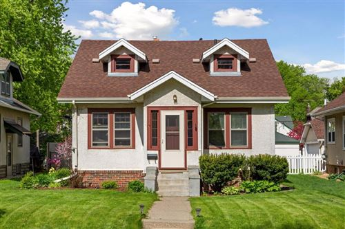 Photo of 3010 Hayes Street NE, Minneapolis, MN 55418 (MLS # 5570071)