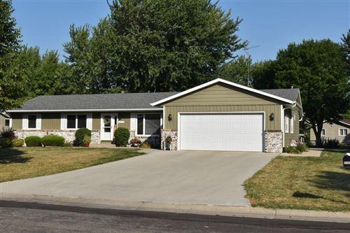 Photo of 1510 Minnesota Drive, Worthington, MN 56187 (MLS # 5636071)