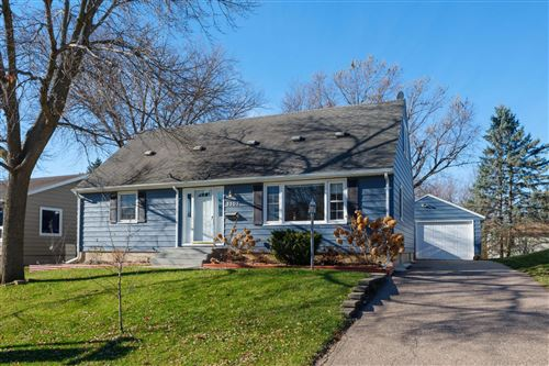 Photo of 3507 17th Avenue NW, Rochester, MN 55901 (MLS # 5663071)