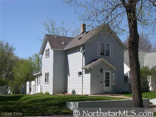 Photo of 3639 Thomas Avenue N, Minneapolis, MN 55412 (MLS # 5755071)
