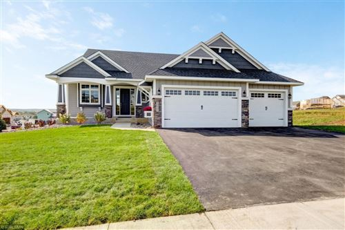 Photo of 17381 Eastwood Avenue, Lakeville, MN 55044 (MLS # 5674072)
