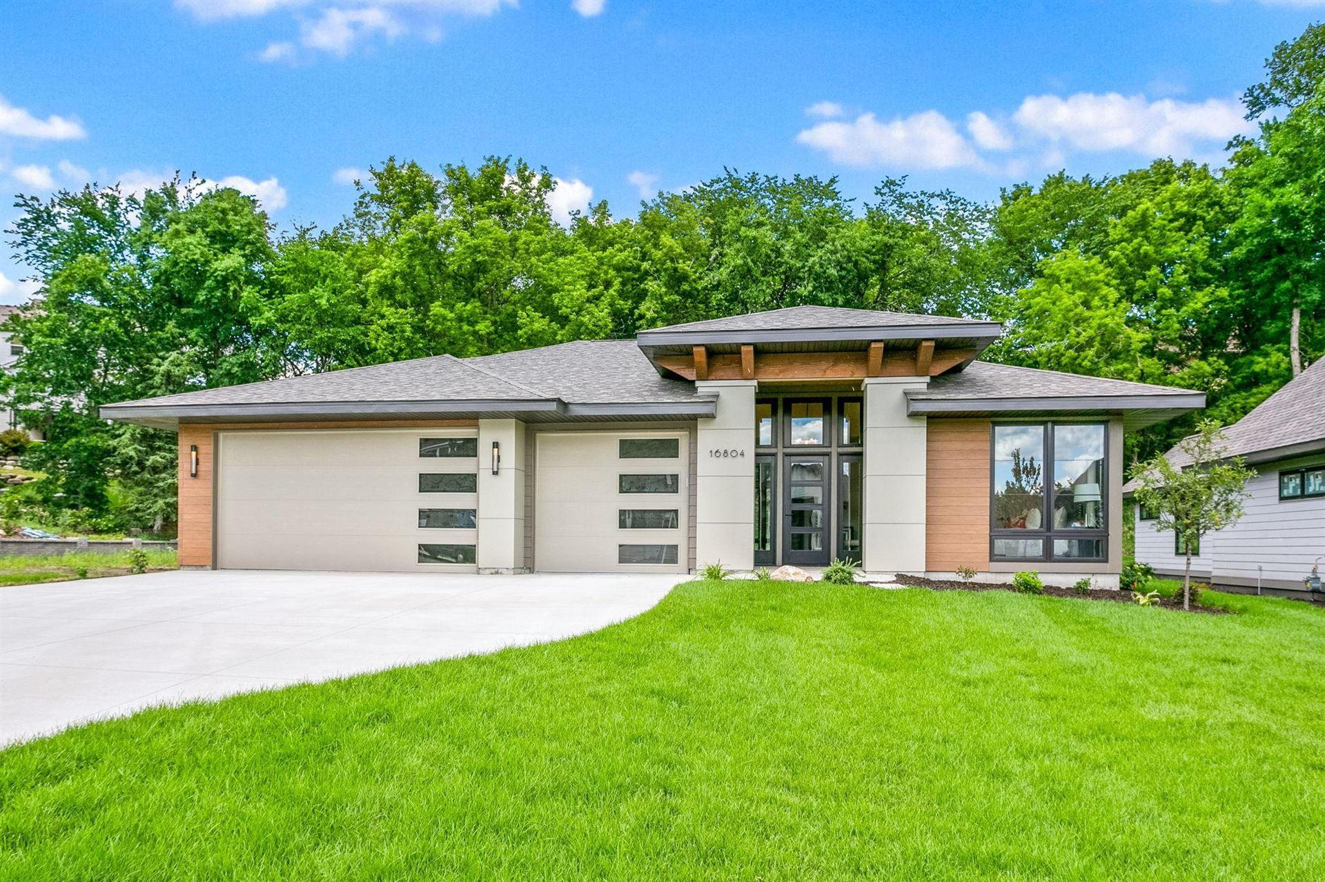 16804 Stirrup Lane, Eden Prairie, MN 55347 - #: 5658072
