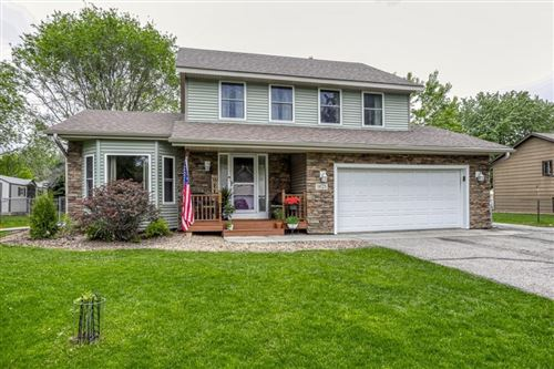 Photo of 9625 173rd Street W, Lakeville, MN 55044 (MLS # 5573073)