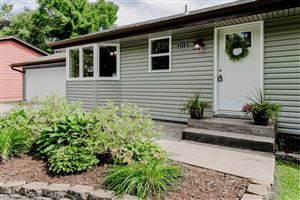 Photo of 3118 116th Lane NW, Coon Rapids, MN 55433 (MLS # 5251074)