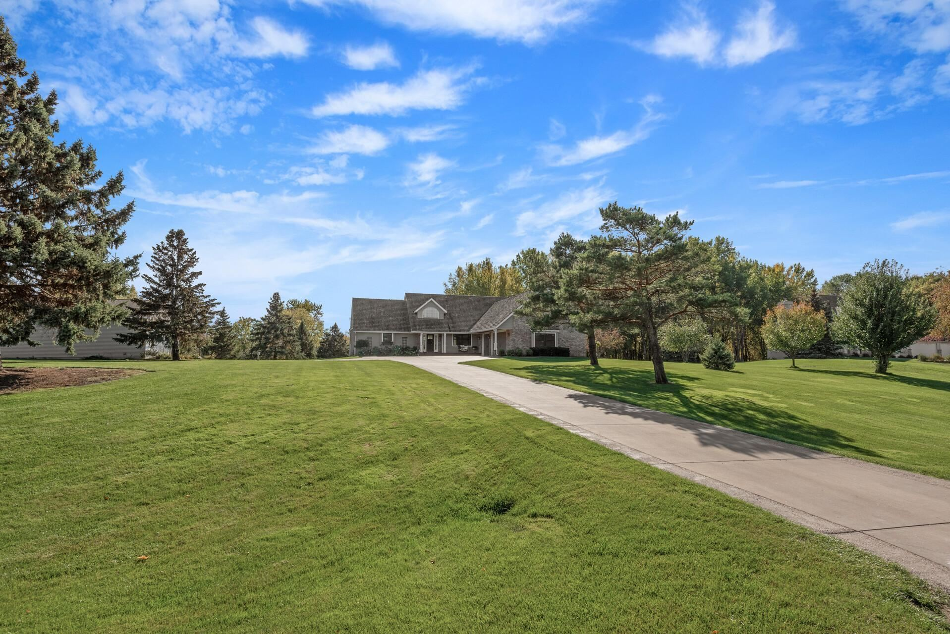 Photo of 8134 142nd Avenue NW, Ramsey, MN 55303 (MLS # 6117074)