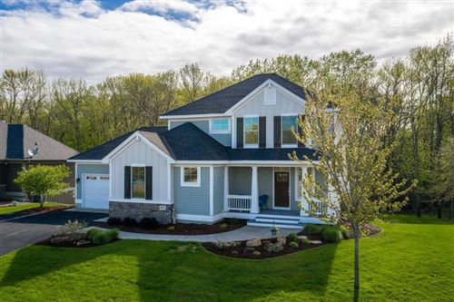 Photo of 4812 Fable Hill Circle N, Hugo, MN 55038 (MLS # 5570075)