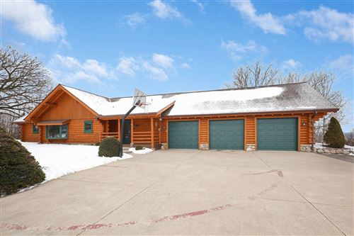 Photo of 17100 Camber Court, Sand Creek Township, MN 55352 (MLS # 5703075)