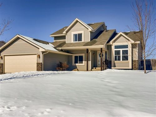 Photo of 1669 148th Lane NW, Andover, MN 55304 (MLS # 5719075)