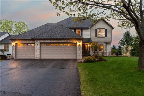 Photo of 9615 85th Street S, Cottage Grove, MN 55016 (MLS # 5751075)