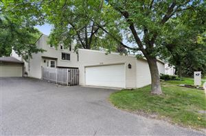 Photo of 5675 W Bavarian Pass, Fridley, MN 55432 (MLS # 5281076)