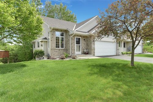 Photo of 13277 Williamsberg Drive, Savage, MN 55378 (MLS # 5562076)