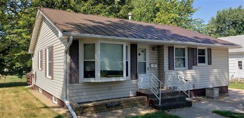 Photo of 901 Johnson Avenue, Worthington, MN 56187 (MLS # 5644076)