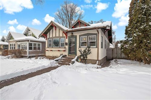 Photo of 3836 Columbus Avenue, Minneapolis, MN 55407 (MLS # 5672076)