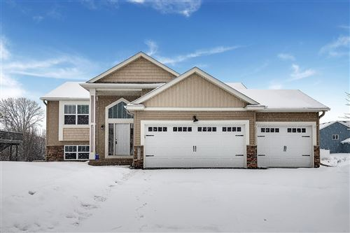 Photo of 12757 Harpers Street NE, Blaine, MN 55449 (MLS # 5702076)