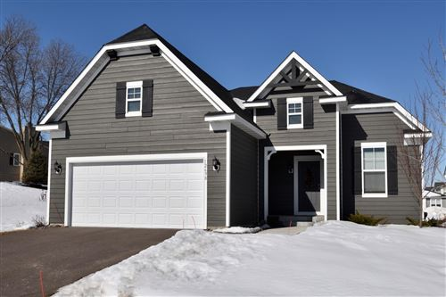 Photo of 12698 82nd Place N, Maple Grove, MN 55369 (MLS # 5717076)