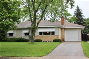 Photo of 6321 Russell Avenue S, Richfield, MN 55423 (MLS # 5269077)