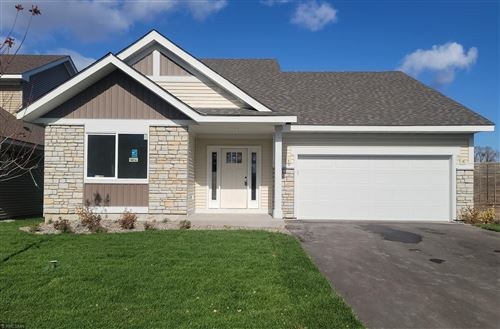 Photo of 4922 93rd Way N, Brooklyn Park, MN 55443 (MLS # 5576077)