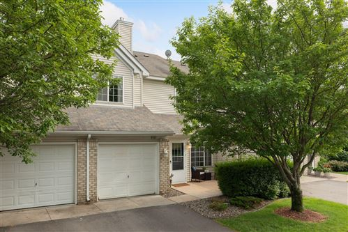 Photo of 9377 Turnberry Alcove, Woodbury, MN 55125 (MLS # 5617077)