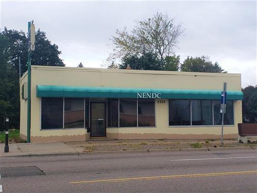 Photo of 1321 White Bear Avenue N, Saint Paul, MN 55106 (MLS # 6113077)