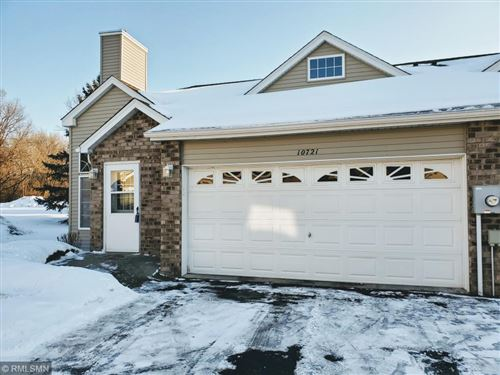 Photo of 10721 Quince Street NW, Coon Rapids, MN 55433 (MLS # 5490078)