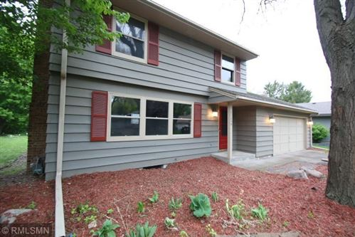 Photo of 11259 Windrow Drive, Eden Prairie, MN 55344 (MLS # 5568078)