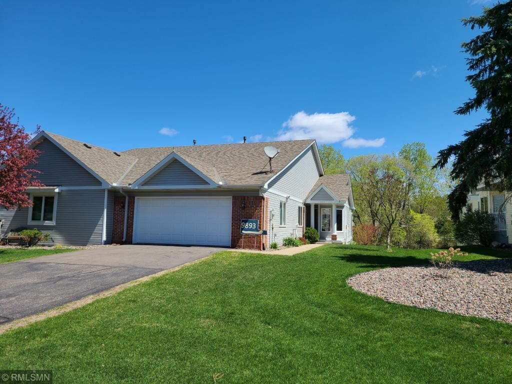 9893 Redwood Street NW, Coon Rapids, MN 55433 - MLS#: 5563078