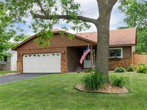 Photo of 7605 Hyde Avenue S, Cottage Grove, MN 55016 (MLS # 5248079)