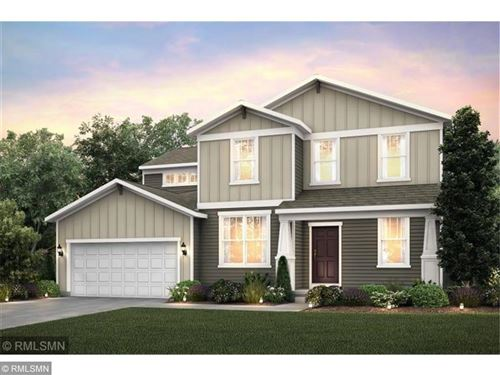 Photo of 18576 58th Avenue, Plymouth, MN 55446 (MLS # 5549079)