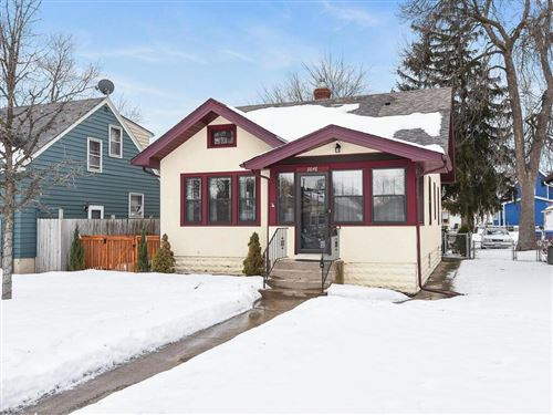 Photo of 3848 24th Avenue S, Minneapolis, MN 55406 (MLS # 5670079)