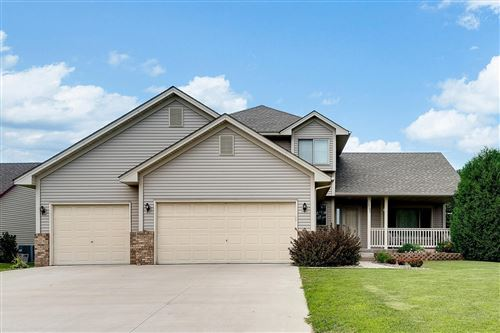Photo of 13121 181st Drive NW, Elk River, MN 55330 (MLS # 6073079)