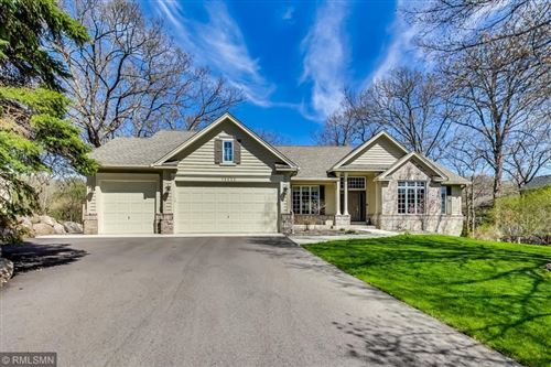 Photo of 12823 Dover Court, Apple Valley, MN 55124 (MLS # 5558080)