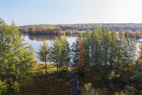 Photo of 16156 W Musky Point Drive, Sand Lake Township, WI 54876 (MLS # 5668080)