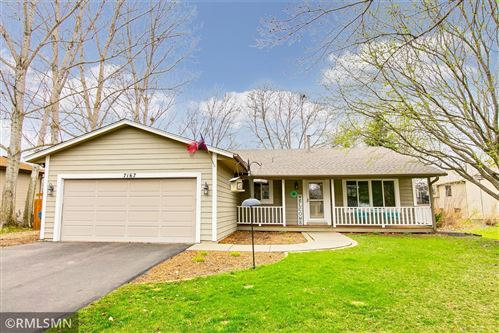 Photo of 7167 Peterson Trail, Centerville, MN 55038 (MLS # 5736080)