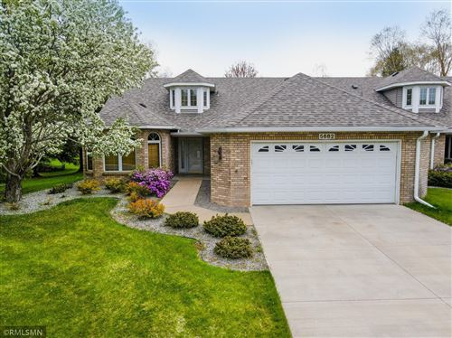 Photo of 5682 Dunlap Avenue N, Shoreview, MN 55126 (MLS # 5754080)