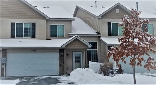 Photo of 5487 Bristol Path, Inver Grove Heights, MN 55076 (MLS # 5470081)