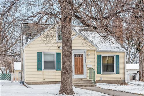 Photo of 6117 2nd Avenue S, Minneapolis, MN 55419 (MLS # 5703082)