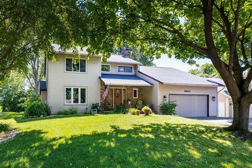 Photo of 8601 Wood Cliff Road, Bloomington, MN 55438 (MLS # 5770082)