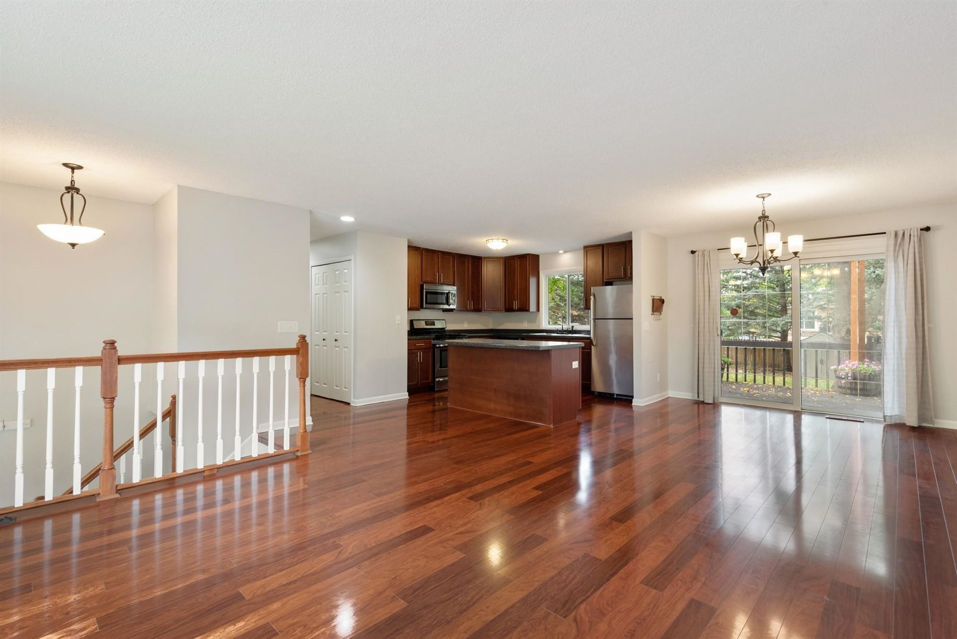 Photo of 14759 Easter Avenue, Apple Valley, MN 55124 (MLS # 6096082)