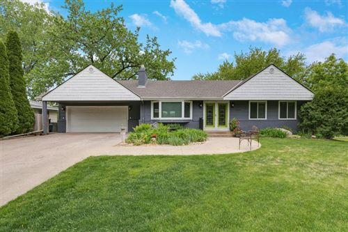 Photo of 8404 Meadow Lake Road E, New Hope, MN 55428 (MLS # 5571083)